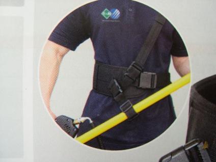 Profi Haltegurt für Teleskop - Lanze für Wap Alto Kärcher Hochdruckreiniger