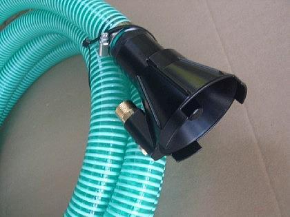 Teichschlammsauger für Kärcher Hochdruckreiniger - Vorschau