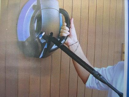 Wand- Terrassenreiniger Kärcher Hochdruckreiniger - Vorschau 3
