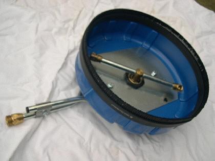 Fliesenreiniger Kärcher Kränzle Hochdruckreiniger - Vorschau 2