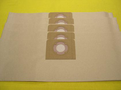 Filtersäcke Filterbeutel Filtertüten Staubbeutel Filterbeutel Wap Aero 300 600 640 840 A Sauger - Vorschau