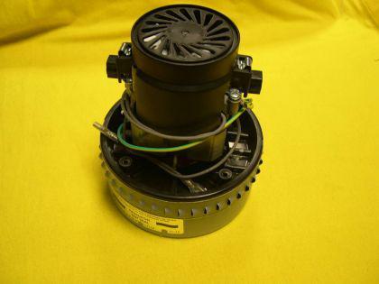 1200W Motor Turbine Starmix AS 1032 1020 P IS 1225 Sauger Staubsauger Allzwecksauger - Vorschau