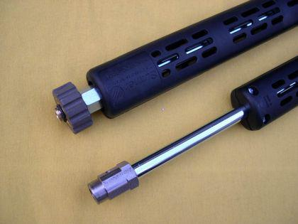 Strahlrohr 500mm Lanze Wap Alto Hochdruckreiniger - Vorschau 2