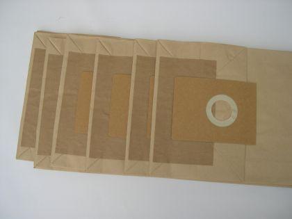 5 Filtersäcke Staubbeutel f. Flex S 35 Sauger - Vorschau