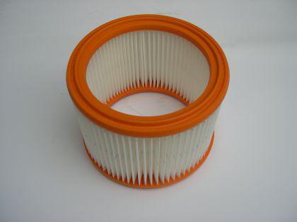 Filterelement Nilfisk Alto Attix 40-01 40-21 Inox