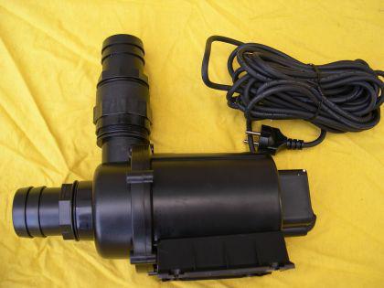 Resun PG 28000 l/h Filterspeisepumpe Teichfilterpumpe Bachlaufpumpe Filterpumpe für Teichfilter - Vorschau 3