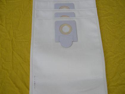 hochwertige Vließ - Staubsaugerbeutel Filterbeutel Staubbeutel Filtersack Wap Alto Nilfisk SQ 8 850 850-11 Sauger - Vorschau