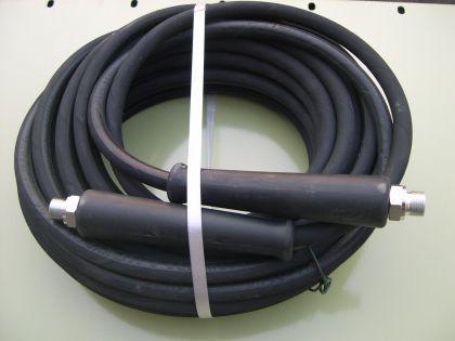 15m Schlauch Nilfisk Alto Poseidon 4-30 4-36 5-41 5-55 5-61 XT Hochdruckreiniger - Vorschau 1