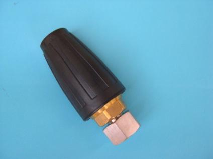 Rotordüse Schmutzkiller 207bar M18 für Kärcher HD HDS Hochdruckreiniger - Lanze