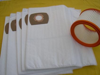 vlies filters cke filter f r wap turbo xl xl 25 euro xl. Black Bedroom Furniture Sets. Home Design Ideas