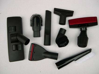 8x Saugdüse Saugset 35mm für Wap Turbo GT XL Euro 1001 M2 M2L XL-25 Sauger