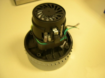 Motor Saugmotor Saugturbine 1000 W Wap XL 1001 M2 Turbo 710 Industriesauger W