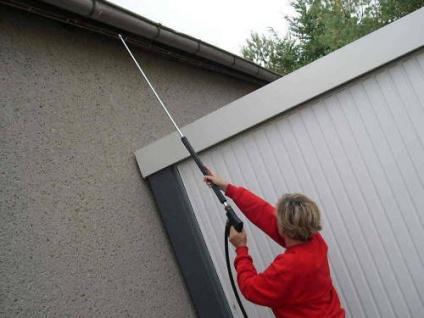 Lanze 2m lang M22 Strahlrohr für Kärcher K HD HDS und Kränzle Hochdruckreiniger