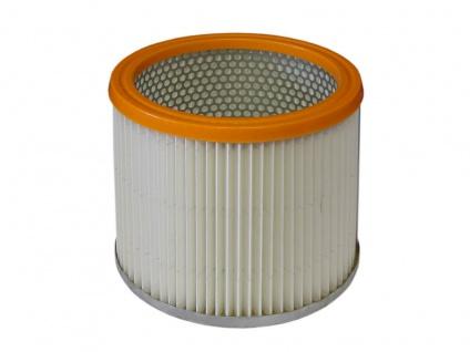 Filterelement Rundfilter für Thomas Sauger Staubsauger Filter