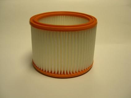 Filterelement Filter Flachfilter Faltenfilter für WAP SQ 550, SQ 650, WAP, Alto