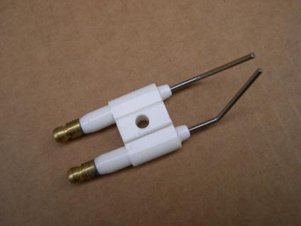 Doppelzündelektrode Block Zündelektrode für Kärcher Hochdruckreiniger HDS Serie