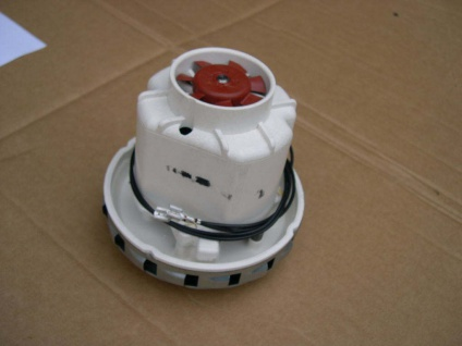 Saugmotor für Sprintus N 30 Turbine Motor Saugturbine Sauger Staubsauger