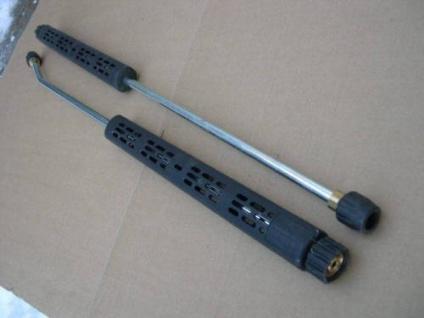 Hochdruckreiniger - Lanze 800mm für Kränzle Kärcher HD HDS Lanze HD - Lanze