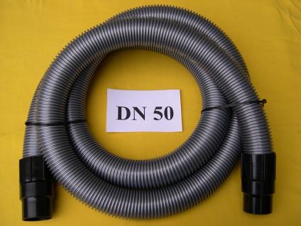 1- 20m Saugschlauch mit Muffen DN50 für Wap Alto SB Tankstellen Sauger 710 711