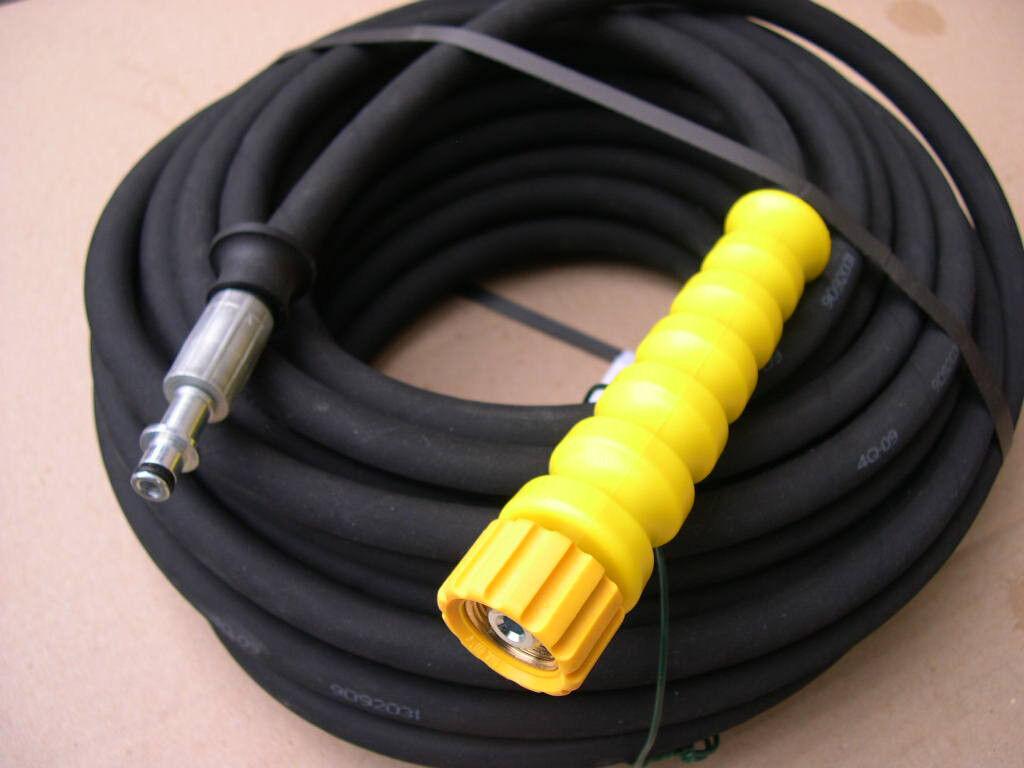 10 Meter Hochdruckschlauch für Kärcher HDS  895 SX  895-4 M Eco  HDS 990  995
