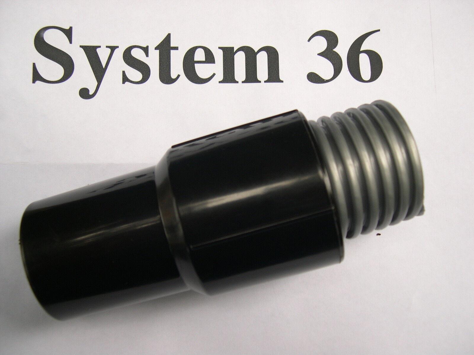 Saugschlauch Muffe System 36 DN36 Festo SR5E SR6E SR 5 12 13 14 L LE AS Sauger