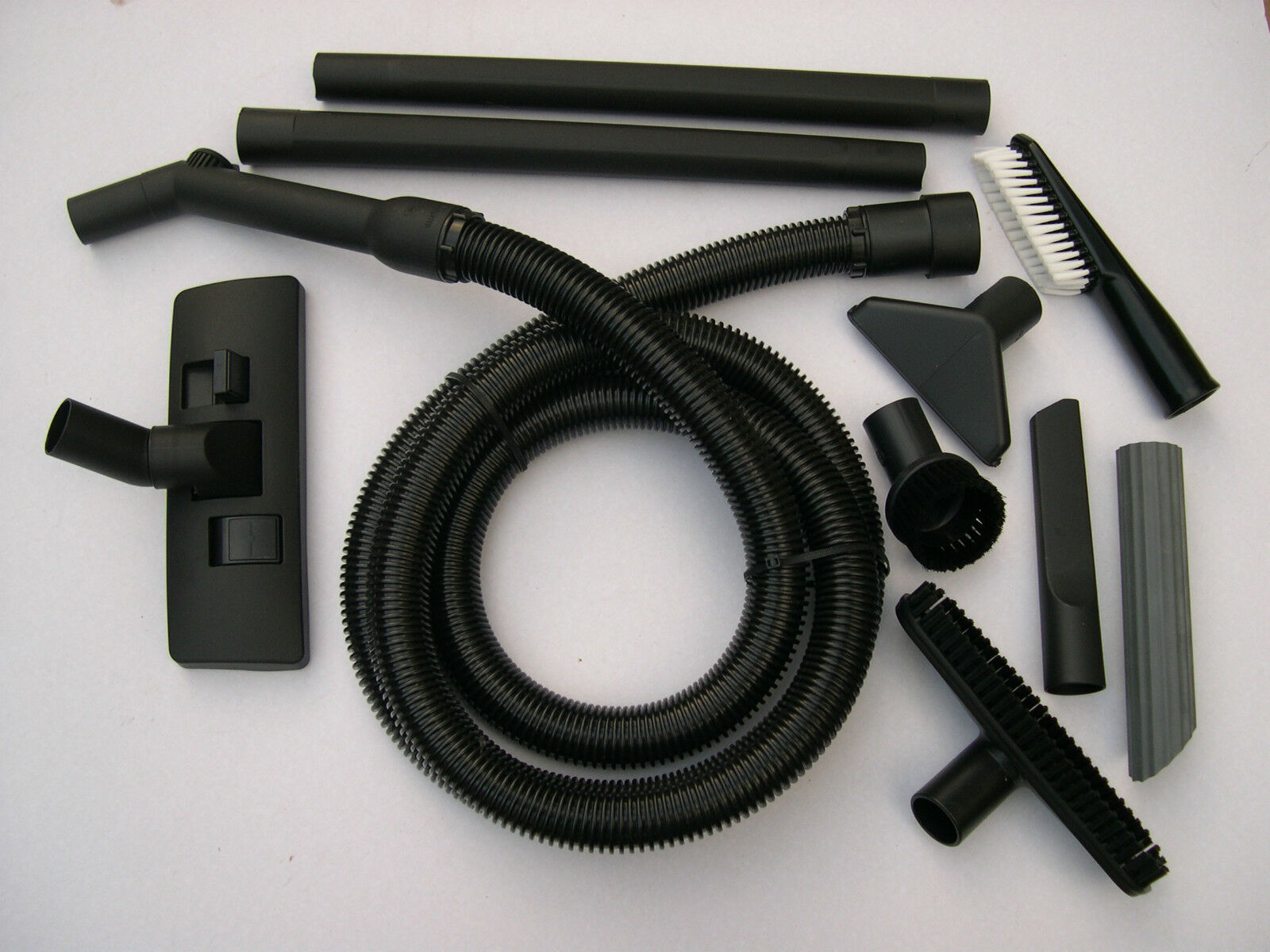 Fein NT Sauger Güde Starmix 1,5-20m Saugset 9tg 35mm für Einhell Hitachi
