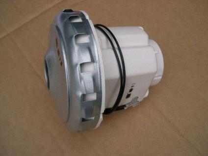 Sauger - Motor Turbine 1, 2KW für Nilfisk Alto Attix 30-01 40 50 961 XC PC Inox