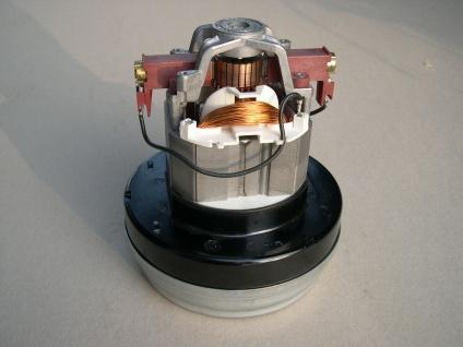 Saugmotor 850W für Sorma 510 Sauger - Motor Saugturbine Tuirbine Saugermotor