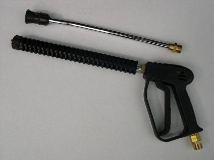 Set E1 Hochdruckpistole + Lanze + Düse für Kärcher HD HDS Hochdruckreiniger
