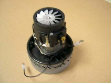 1, 2KW Saugmotor Turbine Motor für Makita 443 444 M Sauger