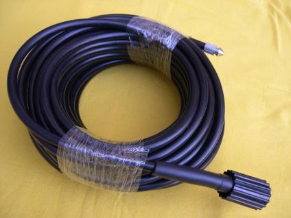 Rohrreinigung 20m Schlauch - Set für Kärcher Kränzle HD HDS Hochdruckreiniger