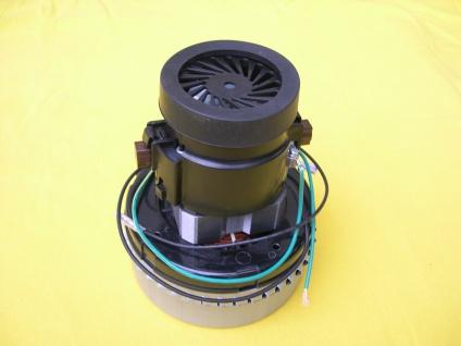 Motor 1, 2KW für Kärcher NT 802 NT 651 NT 800 NT 501 NT 700 NT 702 NT 70-2 Sauger