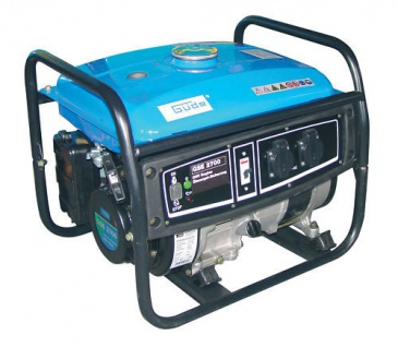 Güde Benzin Stromerzeuger Stromaggregat Generator GSE 2700 (LWA 90) NEU