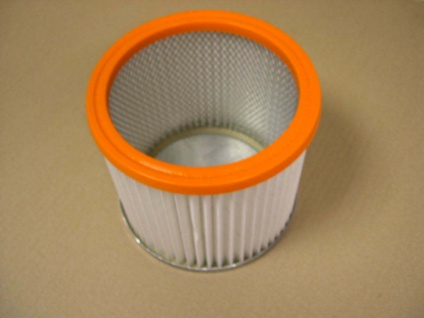 Für Top Craft NT 0506 Filter Luftfilter Filterpatrone Filterelement Rundfilter