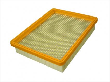 Faltenfilter Filtereinsatz für Kärcher NT 700 701 702 Eco Filter