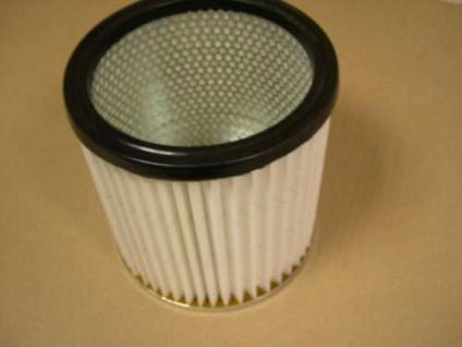 Absolutfilter Filterpatrone Filter Rundfilter Filter Wap Turbo GT Sauger