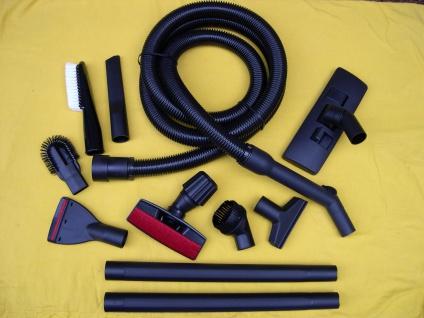 Heizkörper Saugdüse mit Fugendüse 35mm für Bosch Gas 50-12 15L 25 35L Sauger