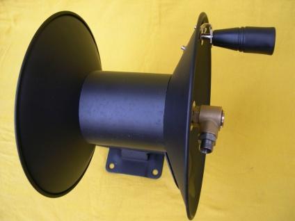 Profi Schlauchaufwickler 2xM18 Schlauch - Trommel für Wap Alto Hochdruckreiniger