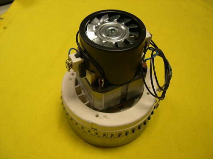 Saugmotor Turbine Motor Saugmotor 1400W Wap Turbo XL XL25 1001 1001KI M2 Sauger