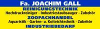 Logo von Firma Joachim Gall