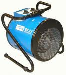 Elektro Heizgerät Bauheizer Heißlüfter E- Heizung