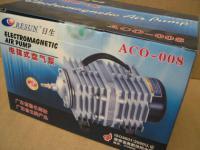 Resun ACO-008 Teichbelüfter Belüfter Kolbenpumpe