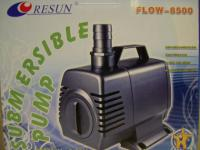 Resun Flow 8500 Teichfilterpumpe Bachlaufpumpe