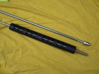 Lanze Hochdruckstrahlrohr Nilfisk Alto Poseidon 7-59 7-66 F FB 8-82 8-111 8-125 Hochdruckreiniger