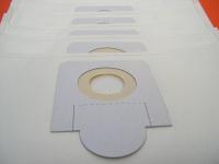 Vlies Filtersäcke Staubsaugerbeutel Filterbeutel für Flex 35 und 36 00-329630