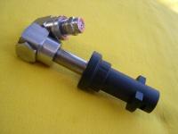 0 - 240° Düsen - Gelenk + Düse Kärcher K2 K3 K4 K5 K6 K7 Hochdruckreiniger