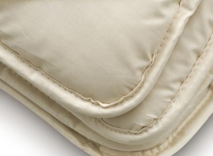Bio KinderSteppdecke Baumwolle 135x100 - Vorschau 2