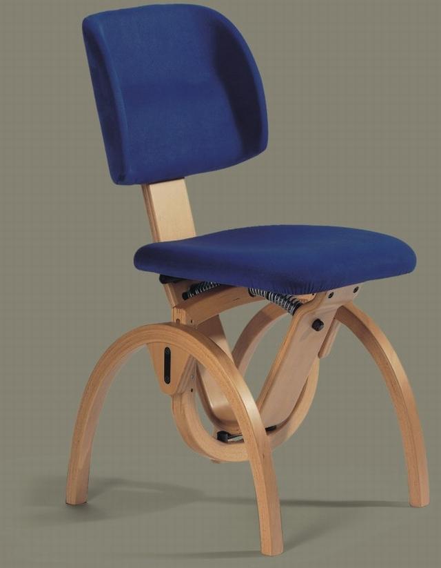 Bürostuhl ergonomisch holz  Ergonomischer Stuhl
