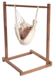 Baby-Hängemattenständer Yayita