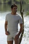 Herren Shirt aus Bio Baumwolle kbA